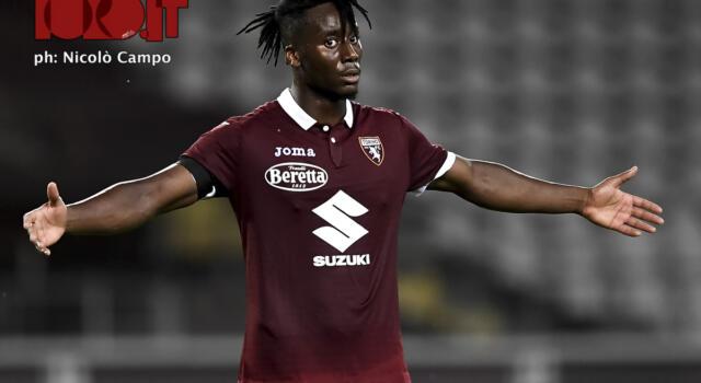 Meitè entra in diffida: Torino e Genoa senza squalificati