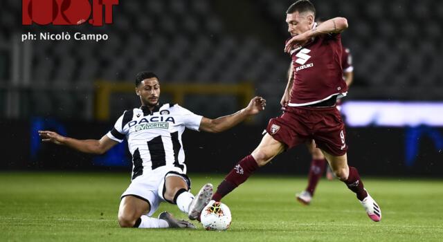Torino-Mandragora, c'è ottimismo dopo l'incontro con l'agente