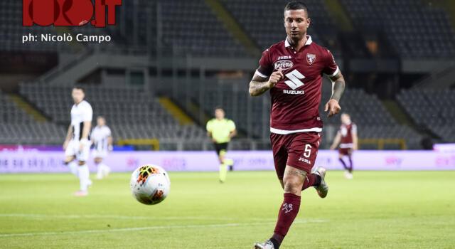 Inter, la conferma di Conte può riaprire la trattativa per Izzo