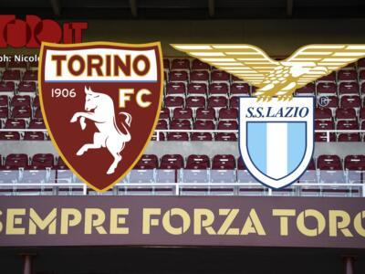 Torino-Lazio 3-4: il tabellino