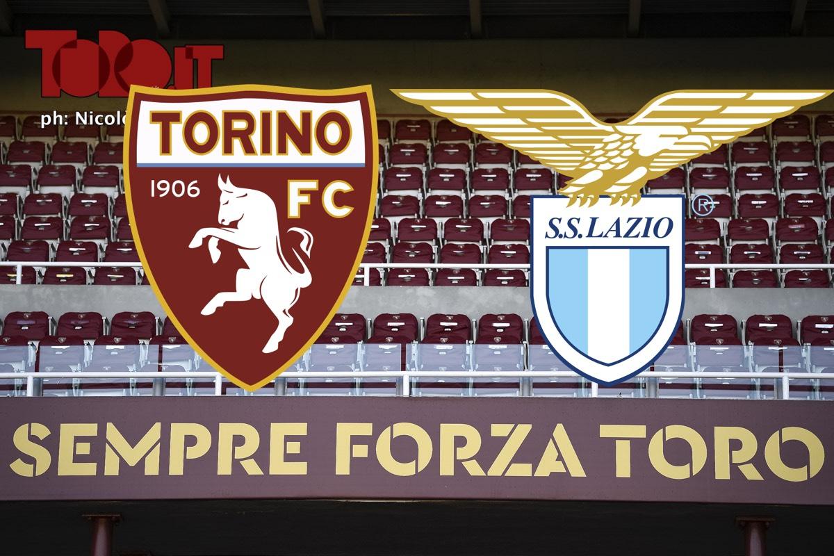 Torino-Lazio, diretta
