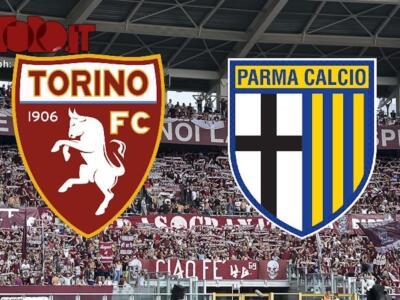 Torino-Parma 1-0: il tabellino