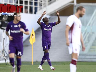 """Caicedo """"blocca"""" Kouamé: ora la Fiorentina non è più sicura di cederlo"""