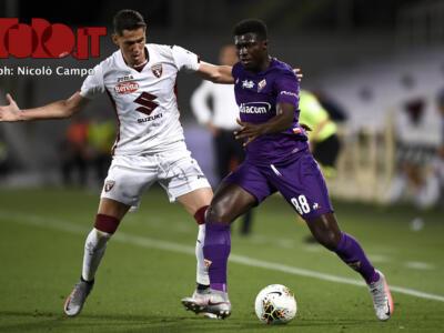 Serie A: Duncan al Cagliari, il Genoa ufficializza Strootman