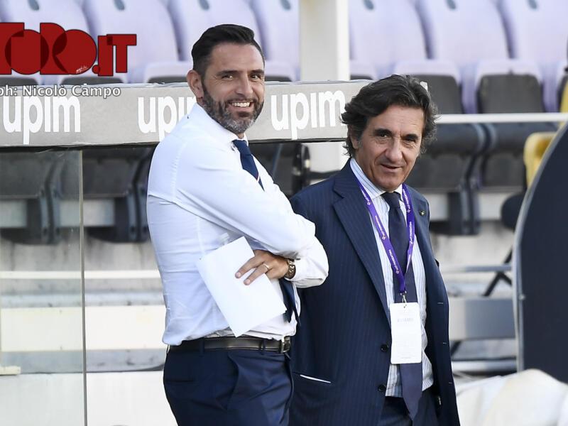 Il tabellone del calciomercato del Torino: arrivano Mandragora e Sanabria, 6 cessioni
