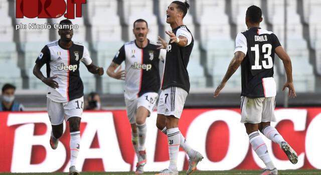 Juventus-Napoli, la decisione: 3-0 a tavolino e -1 agli azzurri
