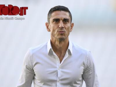 Dal Toro all'Alessandria: Moreno Longo riparte dalla Serie C