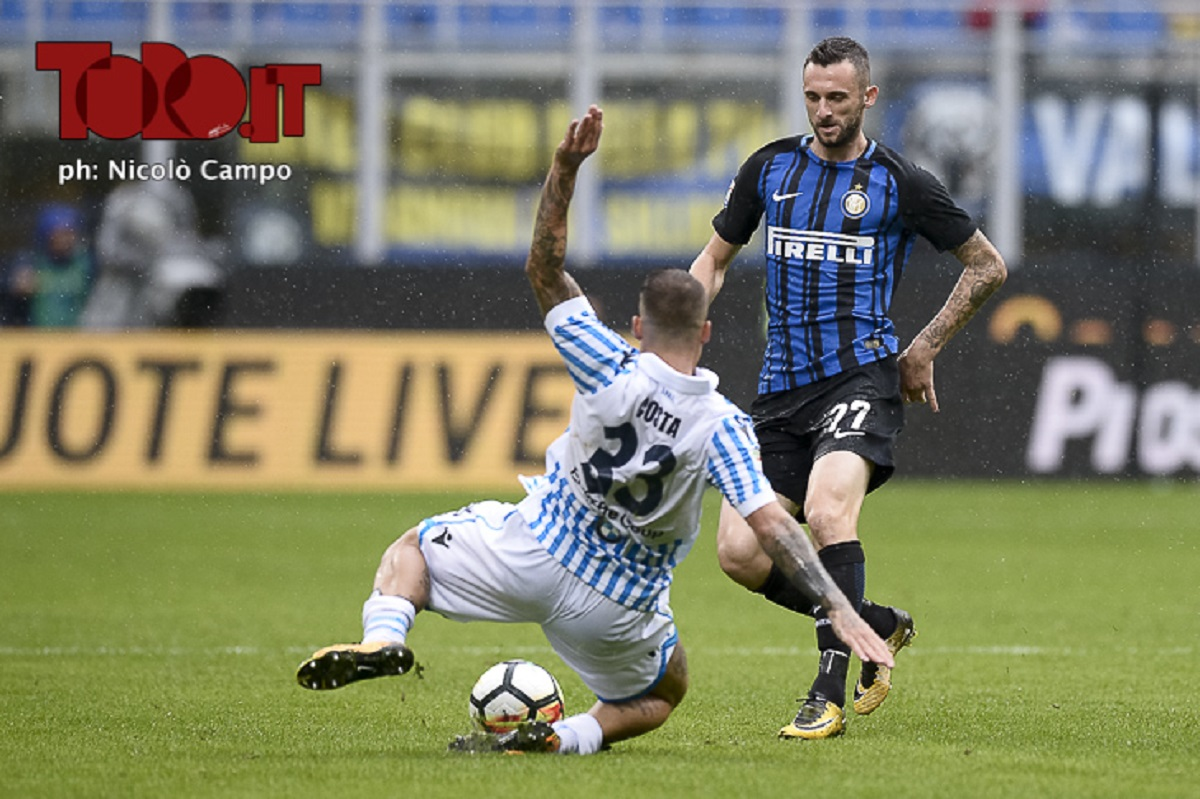 Marcelo Brozovic, Inter