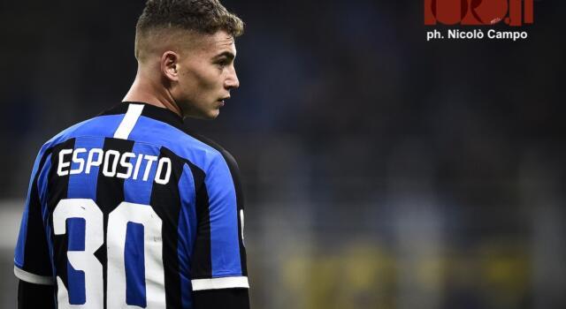 Calciomercato Serie A / Il Sassuolo punta Esposito, Sampdoria su Conti