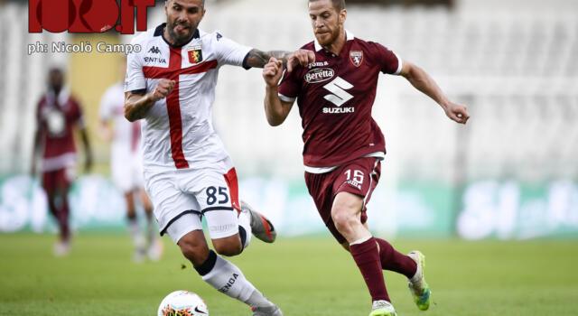 Serie A, la 35^ giornata tra scontri salvezza e derby della Lanterna