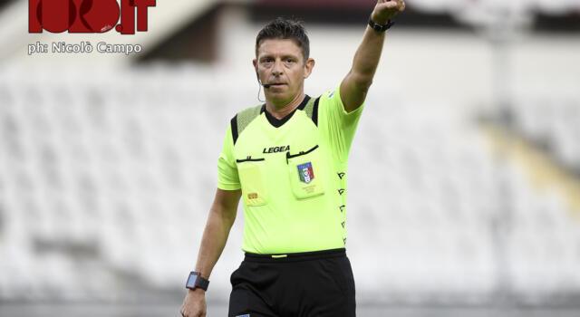 Serie A, Rocchi è il nuovo designatore: sostituisce Rizzoli