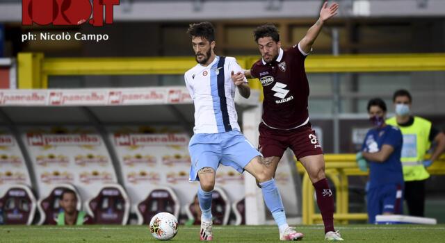 """Tare: """"Chiedere il rinvio Torino-Lazio? Il pensiero c'è, venerdì tiriamo le somme"""""""