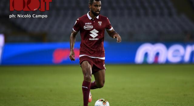 Torino-Atalanta, i convocati: c'è Milinkovic-Savic, fuori Ujkani, ancora assente Djidji