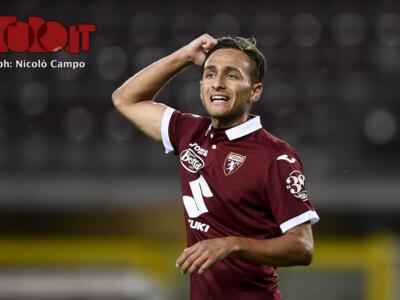 Torino-Spezia, i convocati: ancora out Bonazzoli, torna Edera