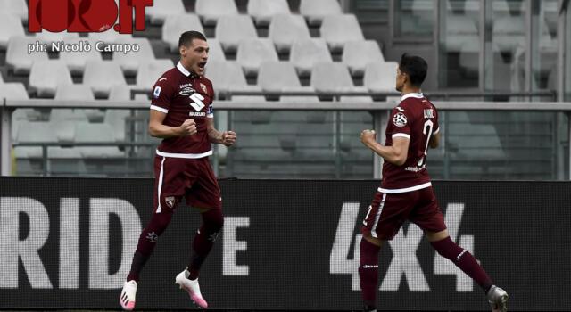 Torino, con le neopromosse 1 vittoria nelle ultime 6 partite. Per il Brescia tabù trasferte