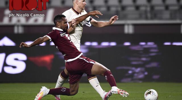 Seria A: la Roma per sostituire Dzeko pensa ad Abraham, Genoa su Vasquez