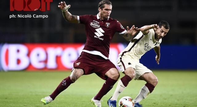 Giudice Sportivo, Lyanco e Meité saltano il Bologna