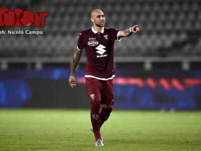Il Torino è indietro
