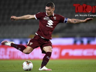 Le pagelle di Roma-Torino: Belotti non si arrende, Milinkovic-Savic non fa meglio di Sirigu