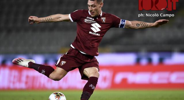 Inter-Torino, è stato Belotti l'ultimo a espugnare San Siro