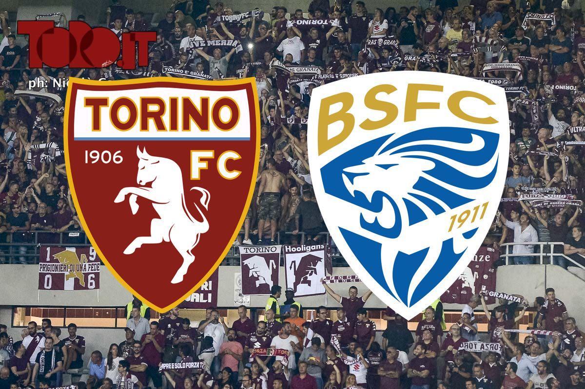 Torino-Brescia