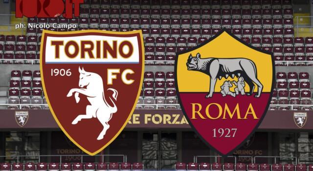 Primavera Torino-Roma 2-3: il tabellino