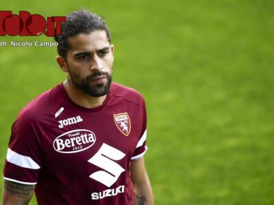 Le ultime dal Grande Torino: Izzo terzino, Rodriguez e Linetty titolari