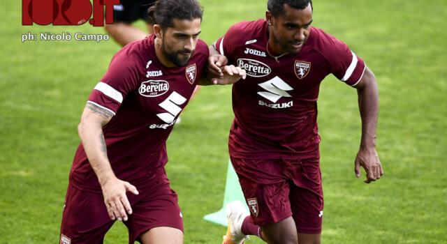 Rodriguez e Djidji, Juric li elogia: ma l'Atalanta sarà il vero test