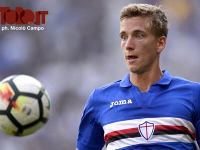 Chi è Dennis Praet: la carriera del centrocampista del Torino