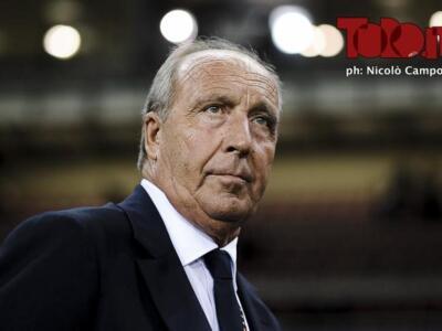 """Esclusiva / Ventura: """"Con il VAR avrei vinto qualche derby in più"""""""