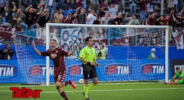 Bologna-Torino, esordio sufficiente per Di Martino
