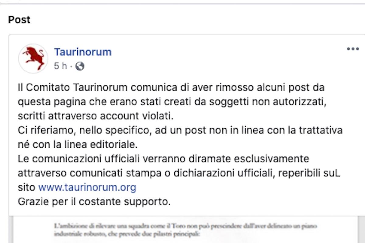 Comitato Taurinorum