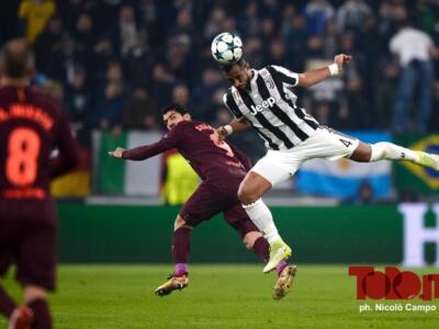 """Caso Suarez, la Procura: """"La Juventus ha ostacolato le indagini"""""""