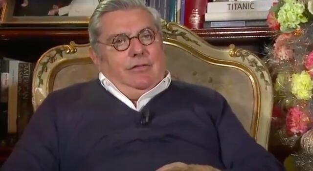 """D'Angieri: """"Pronto a fare un'offerta per il Toro"""""""