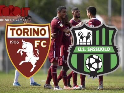 Primavera, Torino-Sassuolo 0-1: il tabellino