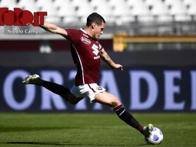 Contro l'Inter vorreste Belotti in campo?