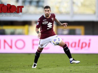 Torino: Murru è tornato ad allenarsi con in gruppo