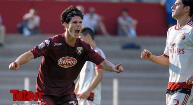"""Torino, Danza dà l'addio al calcio: """"Scelta sofferta. Grazie ai cuori granata"""""""