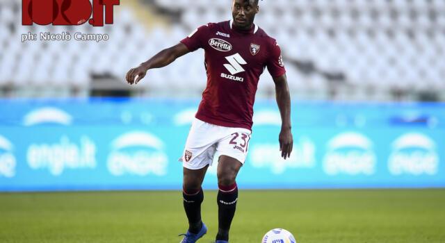 Torino, la probabile formazione: tornano Rodriguez e Meité