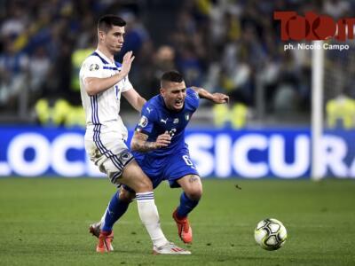 Torino: i lettori vogliono Gojak titolare col Sassuolo