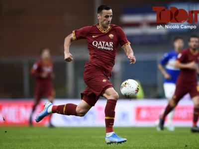 Torino, c'è l'offerta per Kalinic: l'attaccante può arrivare a titolo definitivo