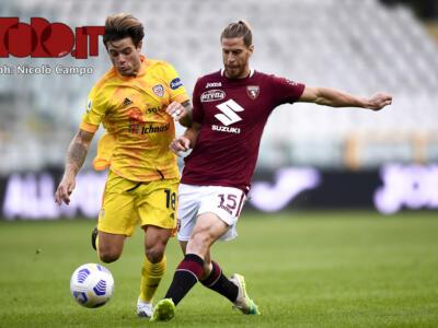 Serie A, Milan a Parma e Inter col Cagliari: sfide complicate per la corsa salvezza