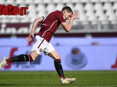 Belotti, primo gol da 3 punti: salvezza più vicina, in attesa del rinnovo