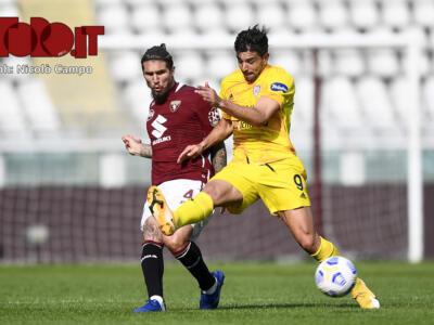 Cagliari: prima il pressing sulla Lega poi l'occasione per superare il Toro