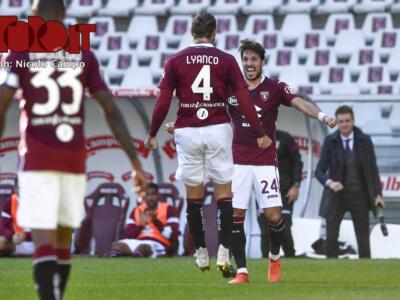 Chi è stato il migliore in campo contro il Lecce?