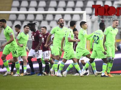 """Lazio-Torino, Lotito attacca: """"Reclamo infondato, la quarantena non valeva"""""""