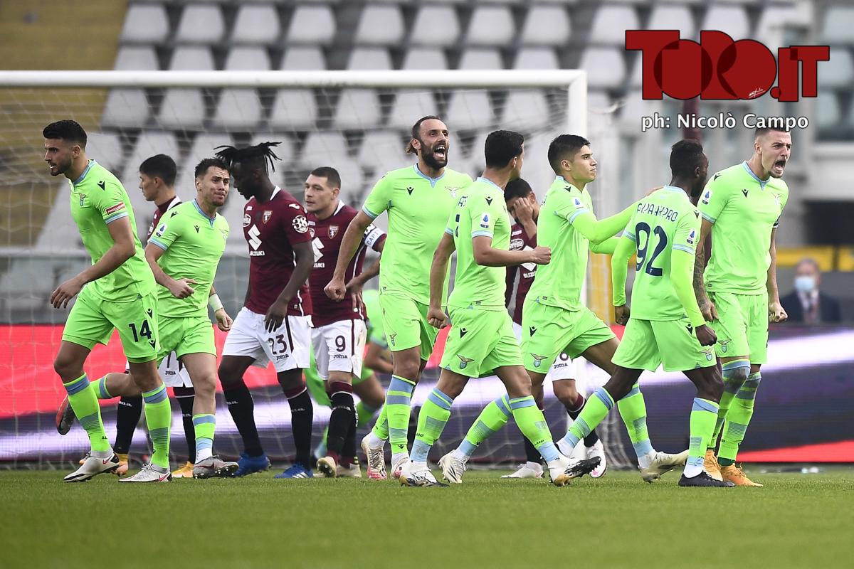 Lazio 2020/2021