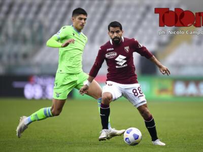 Lazio-Torino: il ricorso di Lotito per il mancato 3-0 verrà discusso il 29 marzo