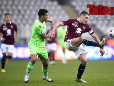 Lazio-Torino, la Corte d'Appello respinge il ricorso di Lotito: si deve giocare!