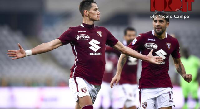 Le pagelle di Torino-Lazio: Lukic il migliore, Nkoulou entra e sbaglia tutto